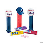MLB® Atlanta Braves™ PEZ® Assortment