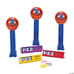 NCAA™ Basketball University Of Kentucky® Pez® Dispenser Assortment