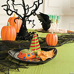 Spooky Witch Tablescape