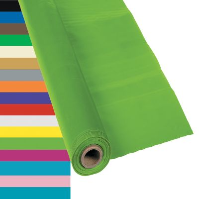 Quickview · Image Of Plastic Tablecloth Rolls With Sku:13601696