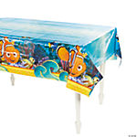 Nemo's Coral Reef Table Cover