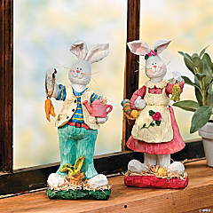 Craft Bunnies