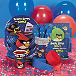 Angry Birds Space Basic Party Pack