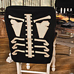 Skeleton Chair Covers