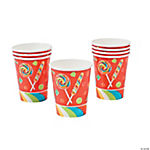 Sugar Buzz Cups