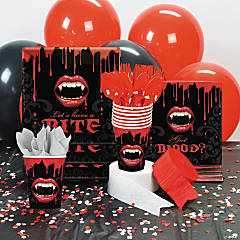 Fangtastic Party Supplies