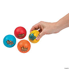 Fantastic Faith Stress Balls