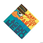 Phineas & Ferb Luncheon Napkins