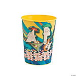 Phineas & Ferb Cup