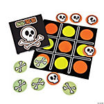 Mini Skull-Tac-Toe Games
