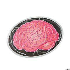 Brain Maze Puzzles