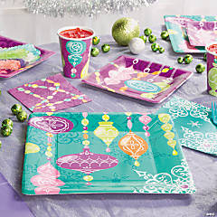 Jewel Party Supplies