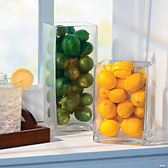 Citrus Fruit Containers