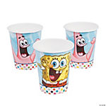 SpongeBob SquarePants™ Cups