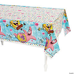 SpongeBob SquarePants™ Table Cover