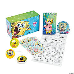 SpongeBob SquarePants™ Favor Packs