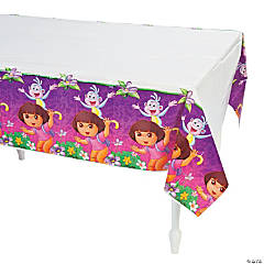 Dora The Explorer™ Dora's Adventure Table Cover
