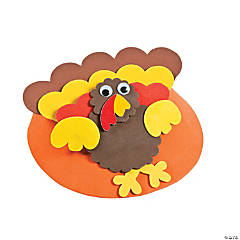 Turkey Visor Craft Kit