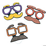 Funny Faces Mask Craft Kit