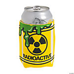 Radioactive Can Covers