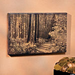 Fall Scene Wall Art