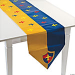 Knight's Kingdom Table Runner
