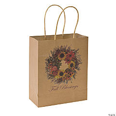 Bountiful Blessing Craft Bag