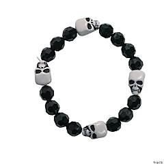 Skull Bracelet Craft Kit