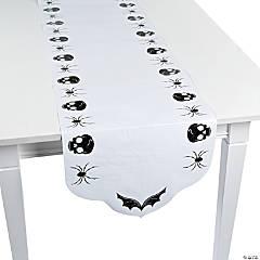 Spooky Soiree Table Runner