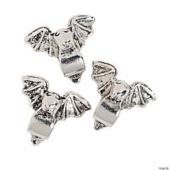 Vampire Bat Large Hole Beads