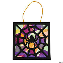 Black Spider Craft Kit