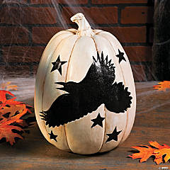 White Crow Pumpkin