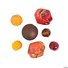 Fall Bead Assortment