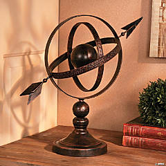 Armillary Table Decoration