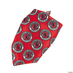 Religious Team Spirit Red Bandanas