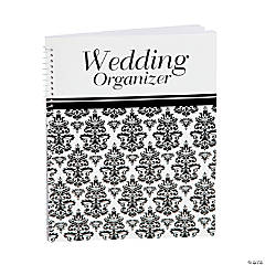 Wedding Organizer - 41 pgs.