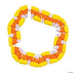 Candy Corn Bracelet Craft Kit
