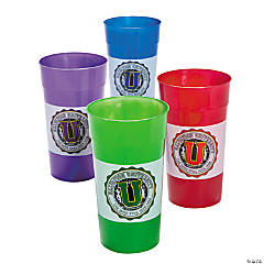 Salvation University 22oz Tumbler