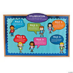 Syllabication Mini Bulletin Board Set