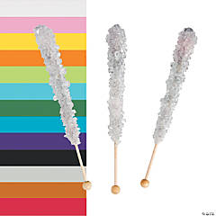 Rock Candy Pops