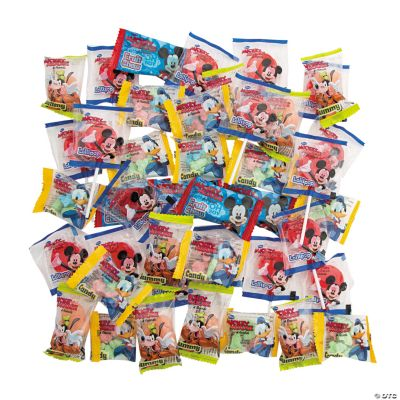 Mickey Mouse & Friends Candy Mix