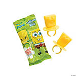 SpongeBob SquarePants™ Lollipop Rings