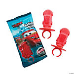 Disney's Cars Lollipop Rings