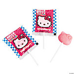 Hello Kitty® Lollipops