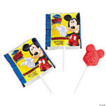 Mickey Mouse & Friends Lollipops