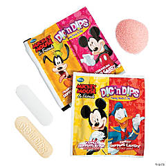 Dig 'N Dips® Mickey Mouse And Friends Candy