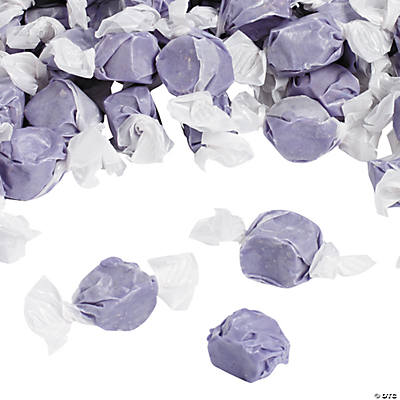 Purple Salt Water Taffy