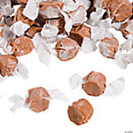 Brown Salt Water Taffy