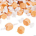 Orange Salt Water Taffy