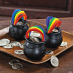 Pot O' Gold Kettles Idea